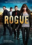 Rogue: Complete First Season