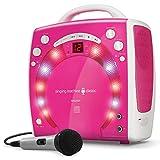Singing Machine SML-283P CDG Karaoke Player