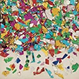 Foil Scrap Confetti | Party Decor