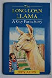 Long-loan Llama (Red Fox Younger Fiction) (0099968002) by Allen, Judy