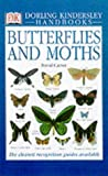Butterflies and Moths (DK Handbooks) (0751327077) by Carter, David