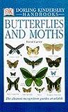 Butterflies and Moths (DK Handbooks) (0751327077) by Carter, David
