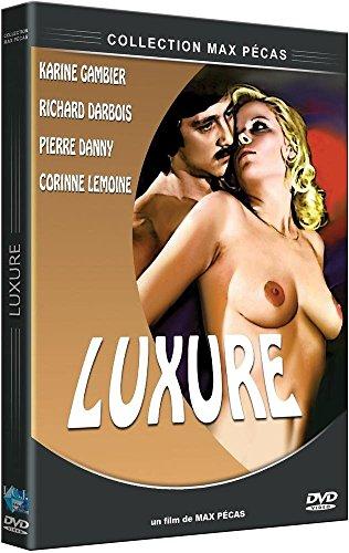 Luxure [Edizione: Francia]
