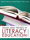 img - for Issues and Trends in Literacy Education (5th Edition) book / textbook / text book