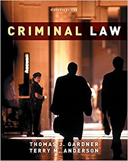 criminal justice today 11th edition pdf
