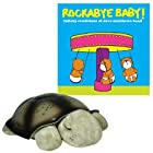 Cloud B Constellation Twilight Turtle with Rockabye Baby Lullaby Renditions, Dave Matthews Band