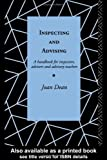 img - for Inspecting and Advising: A Handbook for Inspectors, Advisers and Teachers (Romance Linguistics) book / textbook / text book