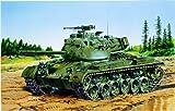 Acquista Italeri M-47 Patton 1:35