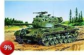 Italeri M-47 Patton 1:35