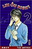echange, troc Yuu Watase - Lui ou rien !, Tome 2 :