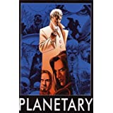 Absolute Planetary Book Twoby Warren Ellis