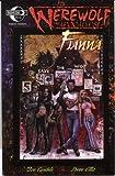 img - for Werewolf The Apocalypse: Fianna book / textbook / text book
