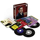 Richard Tucker Collection - The Opera Recital Albums