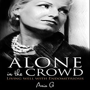 Alone in the Crowd Audiobook