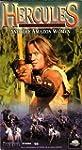 Hercules/the Amazon Women