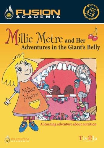 Mille Metre & Her Adventures In The Giants Belly