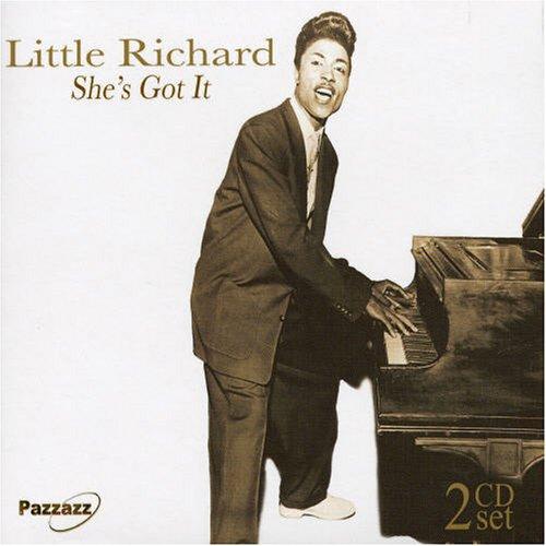LITTLE RICHARD - She