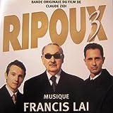 echange, troc Compilation - Les Ripoux N°3