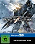 Pacific Rim 3D Steelbook (exklusiv be...