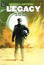 Green Lantern: Legacy - The Last Will & Testament of Hal Jordan