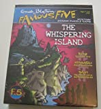 Famous Five, The Whispering Island, 250 piece Jigsaw