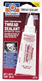 Permatex 59235 High Temperature Thread Sealant, 50 ml Tube