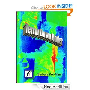 Terror Down Under (Leafgreen Living Fiction)