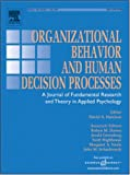 img - for Distorting the probability of treatment success to justify treatment decisions [An article from: Organizational Behavior and Human Decision Processes] book / textbook / text book
