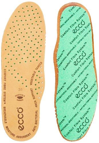 ecco-leather-inlay-soles-plantillas-deportivas-marron-talla-75-uk-41-eu
