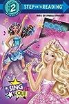 Sing It Out (Barbie in Rock 'n Royals)