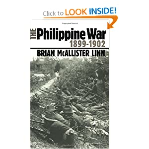 The Philippine War, 1899-1902 (Modern War Studies) by