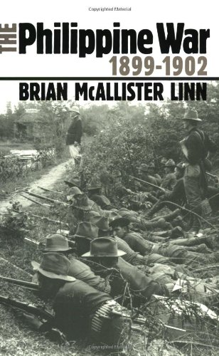 The Philippine War, 1899-1902 (Modern War Studies)