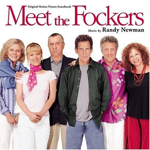 Randy Newman - Meet the Fockers - Zortam Music