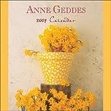 Anne Geddes Down in the Garden 2007 Mini Wall Calendar (0740759957) by Geddes, Anne