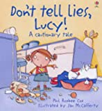 Don't Tell Lies, Lucy! (0746059086) by Cox, Phil Roxbee