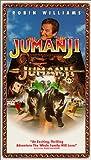 Jumanji [VHS]