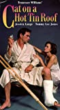 Cat on a Hot Tin Roof [Import]