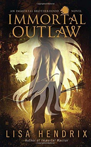 Image of Immortal Outlaw (Immortal Brotherhood)