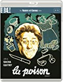 LA POISON [POISON] (Masters of Cinema) (Blu-ray) [1951]