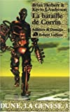 Dune, la gense, Tome 3 : La Bataille de Corrin