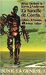 Dune, la gen�se, Tome 3 : La Bataille de Corrin