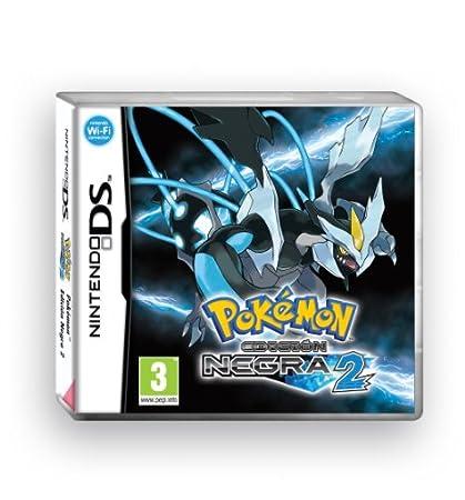 Pokémon - Versión Negra 2