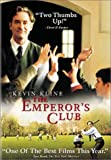 The Emperor's Club (Widescreen Edition)