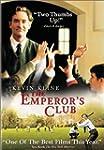 The Emperor's Club (Widescreen)
