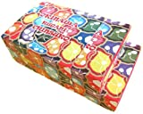 ⑦【人気紅型作家デザイン】くがにちんすこう 小箱2箱セット 無添加で安心 お土産やおやつに最適