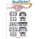 Recherches sur la typologie et les types architecturaux
