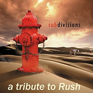 Kip Winger - Subdivisions: A Tribute To Rush