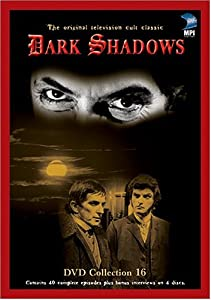 Dark Shadows: Collection: Volume 16