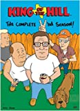 echange, troc King of the Hill - Season 2 [Import USA Zone 1]