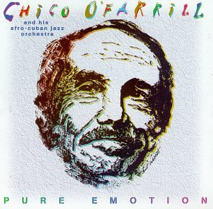 Chico Ofarrell - Pure Emotion-CD-FLAC-1995-DGNflac Download